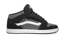 Vans Edgemont Men black/dark grey